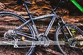 Прокат велосипедов в Коктебеле