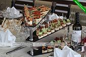Банкет - Ресторан Tutto Benni в Коктебеле