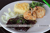 Блюда - Ресторан Tutto Benni в Коктебеле