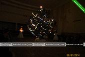 Рождественская Ночь - Представление в ДК Юбилейный в Коктебеле