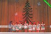 Рождественские встречи в Коктебеле, Феодосия