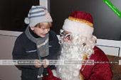 Дойчклуб провел Рождественские встречи в Коктебеле