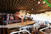 Первый день ярмарки Крым Курорты Туризм 2014
