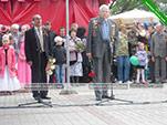 День Великой Победы 2014 в Коктебеле.