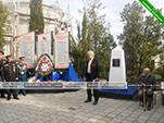 День Победы в Коктебеле.